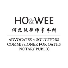 Ho-and-wee
