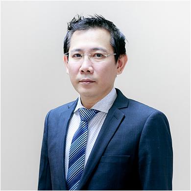Pisut Rakwong, MCIArb